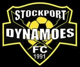 Stockport Dynamoes Football Club